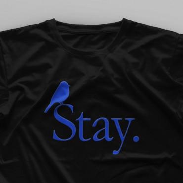 تیشرت Stay #1