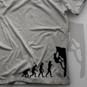 تیشرت Evolution #1
