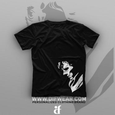 تیشرت Shadow Art #36