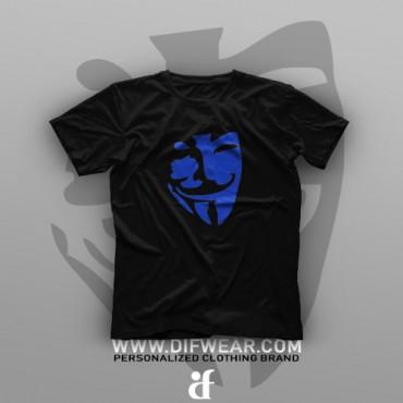 تیشرت Shadow Art #XX