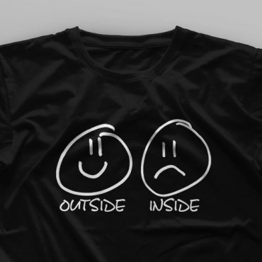 تیشرت Inside and Outside