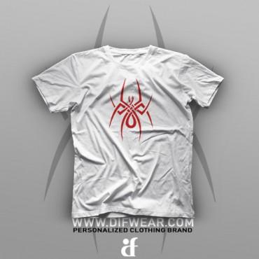 تیشرت Spider #2