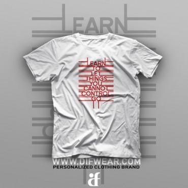 تیشرت Learn #1
