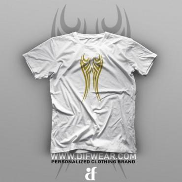 تیشرت Warrior Sign #2