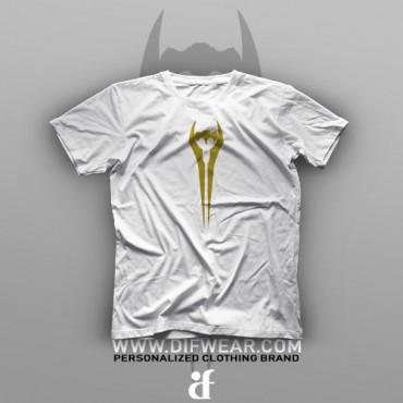 تیشرت Warrior Sign #1