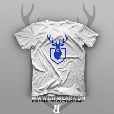 تیشرت Deer #2