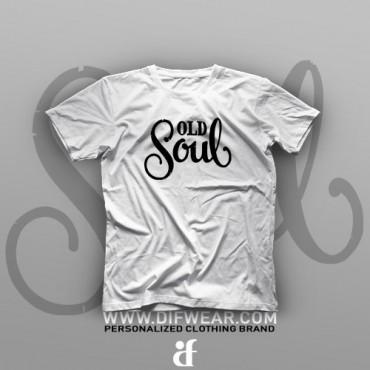 تیشرت Old Soul