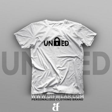 تیشرت Unlocked #1
