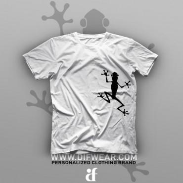 تیشرت Frog #1