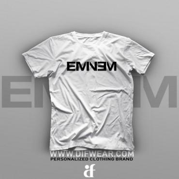 تیشرت Eminem #2