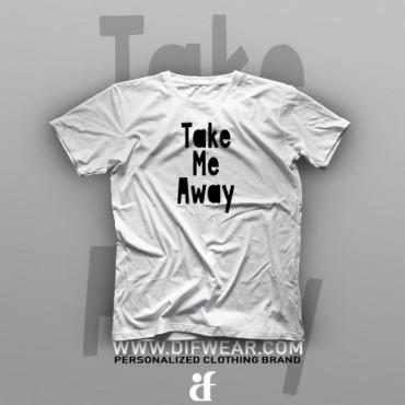تیشرت Tame Me Away