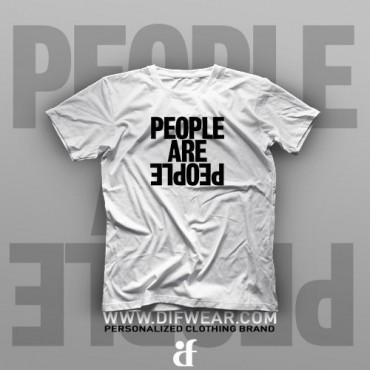تیشرت People Are People