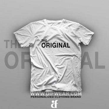 تیشرت The Original #2