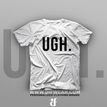تیشرت UGH