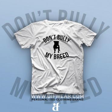 تیشرت Don't Bolly