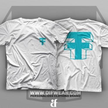 تیشرت FF