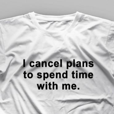 تیشرت Spend Time With Me