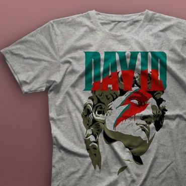 تیشرت David Bowie #1