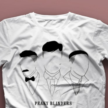 تیشرت Peaky Blinders #5