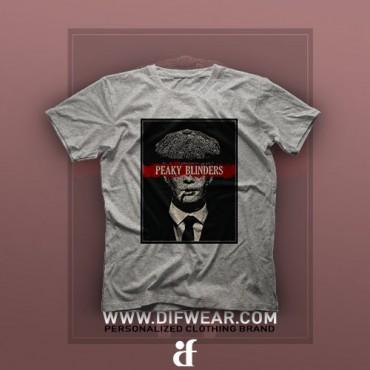 تیشرت Peaky Blinders #11