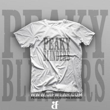 تیشرت Peaky Blinders #6