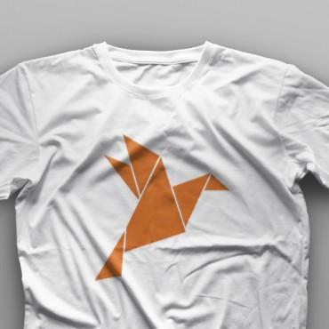 تیشرت Origami #2