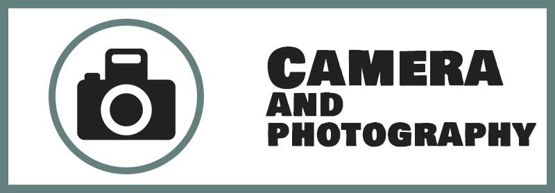 دوربین و عکاسی