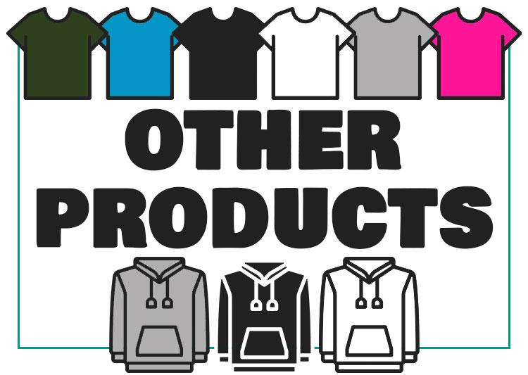 دیگر محصولات