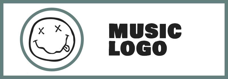 لوگوهای موسیقی