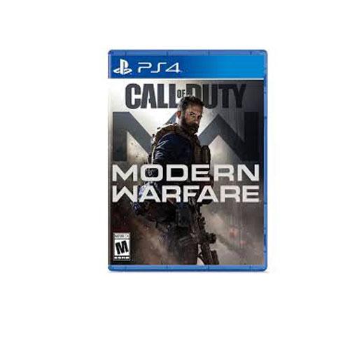 دیسک بازی Modern Warfare
