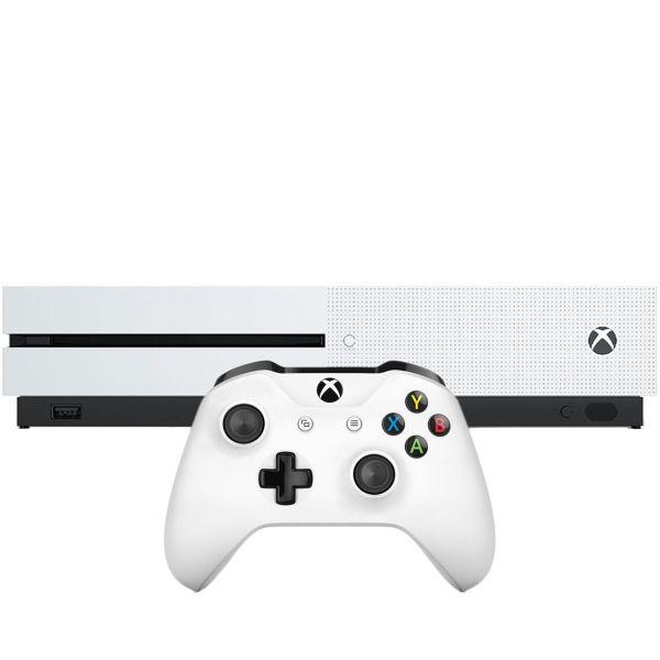 کنسول بازی مایکروسافت Xbox One S ظرفیت 1 ترابایت
