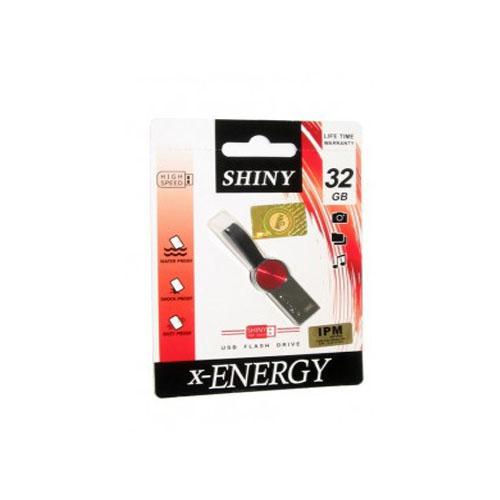 فلش مموری 32 گیگ X Energy