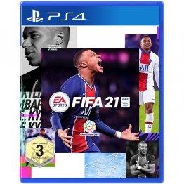 دیسک بازی Fifa 21 نسخه استاندارد