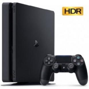 کنسول بازی PS4 اسلیم 1 ترابایت تک دسته