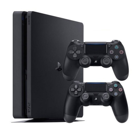 کنسول بازی PS4 اسلیم 500 گیگ ریجن 2
