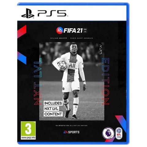دیسک بازی Fifa 21 برای کنسول بازی PS5