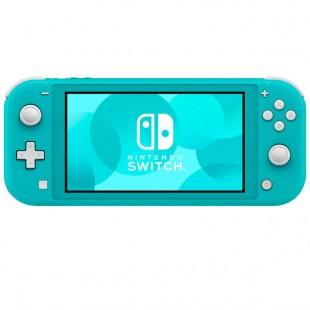 کنسول بازی نینتندو مدل Switch Lite - T