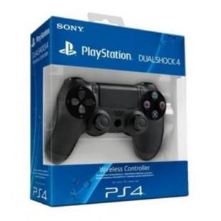 دسته بازی  فابریکی PlayStation 4 – مشکی