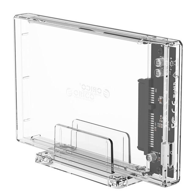 قاب هارد 2.5 اینچی USB 3.0 اوریکو مدل 2159U3