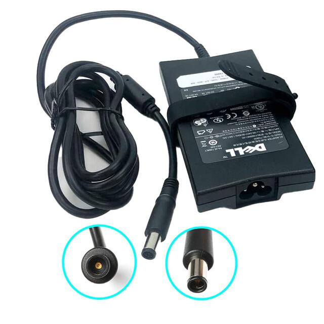 شارژر لپ تاپ دل 19.5 ولت 3.34 آمپر اسلیم مدل FA65NE-00