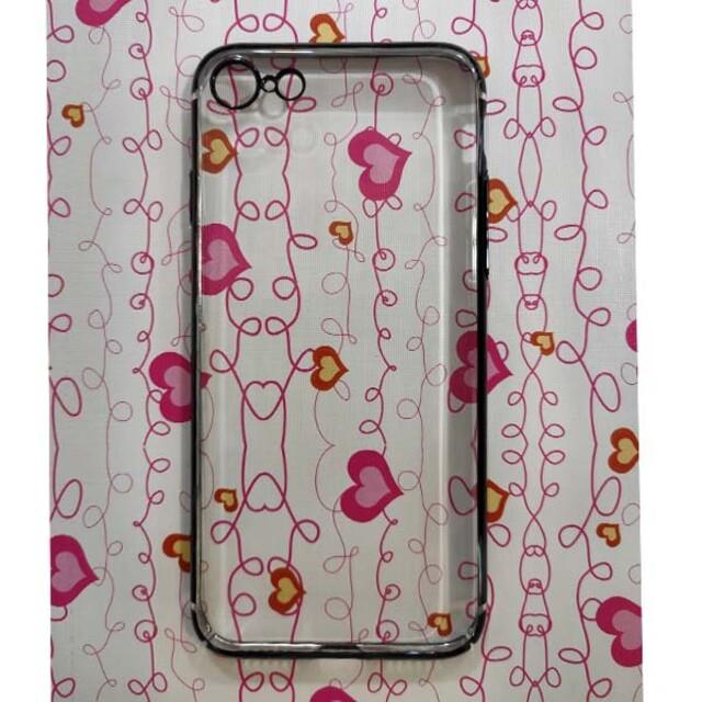 قاب My Case شیشهای موبایل iPhone 7/8