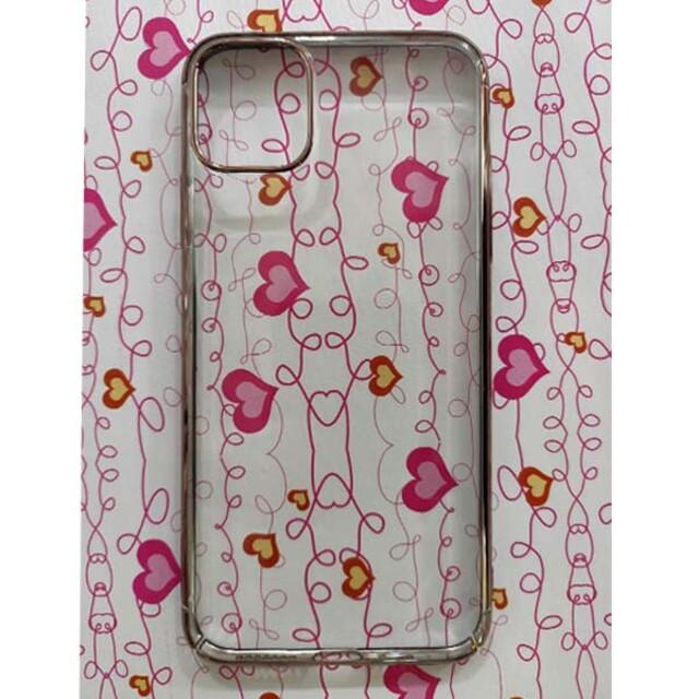 قاب My Case شیشهای موبایل iPhone 11 Pro