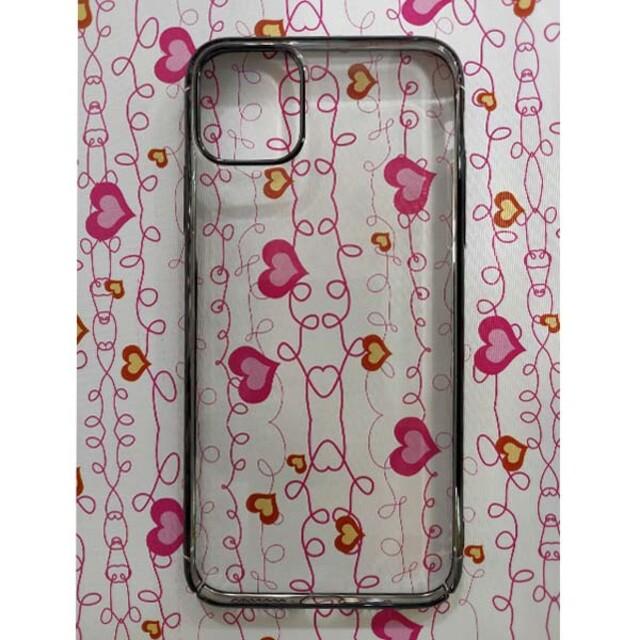 قاب My Case شیشهای موبایل iPhone 11 Pro Max