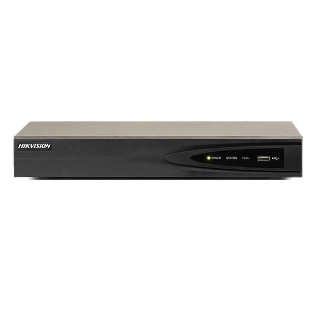 ضبط کننده ویدیویی تحت شبکه NVR هایک ویژن مدل DS-7616NI-Q1
