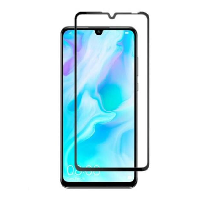 محافظ صفحه نمایش شیشهای آیتک گوشی موبایل هوآوی P30 Lite