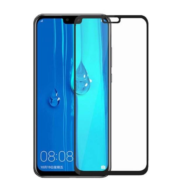محافظ صفحه نمایش شیشهای آیتک گوشی موبایل هوآوی Y9 2019