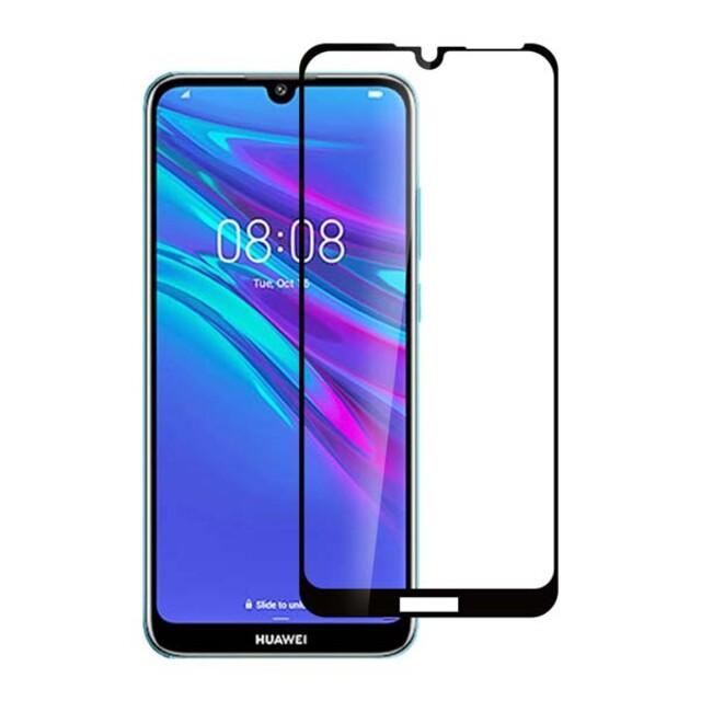 محافظ صفحه نمایش شیشهای آیتک گوشی موبایل هوآوی Y6 2019