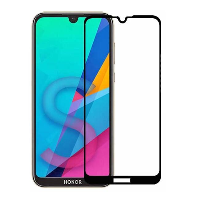 محافظ صفحه نمایش شیشهای آیتک گوشی موبایل هوآوی Honor 8S