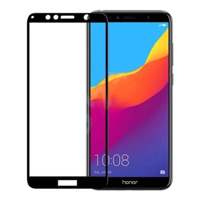 محافظ صفحه نمایش شیشهای آیتک گوشی موبایل هوآوی Honor 7S