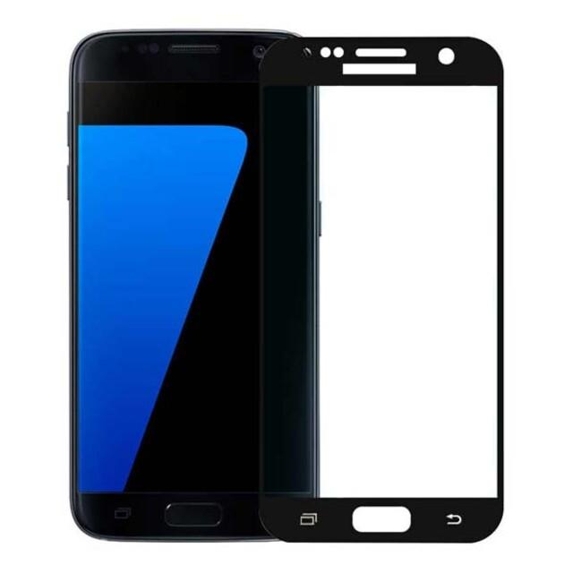 محافظ صفحه نمایش شیشهای آیتک گوشی موبایل سامسونگ S7